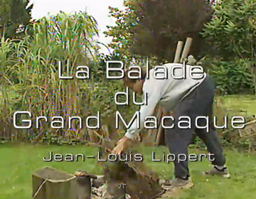 La Ballade du Grand Macaque